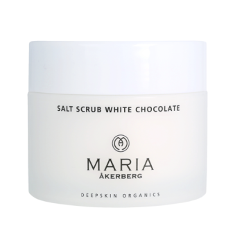 MÅ Salt Scrub White Chocolate - 200ml