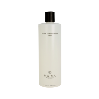 MÅ HAIR & BODY SHAMPOO BASIC