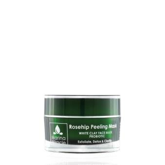 Rosehip Peeling Mask Marina Miracle