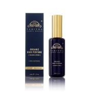 Organic hair perfume Golden citrus