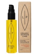 Lip Intimate Care Cleansing Oil Fragonia + Sea Buckthorn