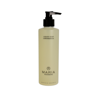 Maria Åkerberg Liquid Soap Lemongrass