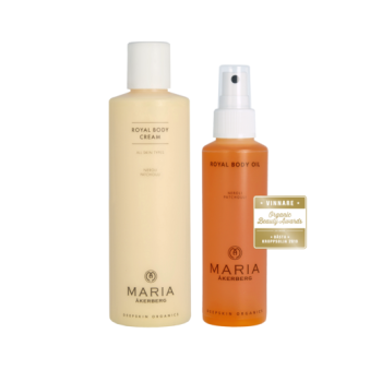Maria Åkerberg Royal Skincare set - Royal skincare set