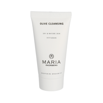 Maria Åkerberg Olive cleansing - 30ml