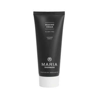 Shaving Cream Maria Åkerberg