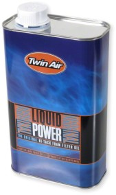 Twin Air Filter Fluid - 1 L -