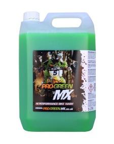 ProGreen MX Bike Wash \5 L -