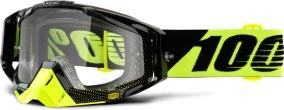 100% Racecraft Cox - Clear Lens -