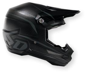 6D Camo Helmet - XS