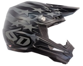 6D ATR-1 Patriot Helmet - L
