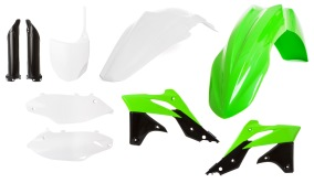 ACERBIS PLASTIC KIT FULL-KIT KAWASAKI KXF 250 13-16, REPLICA 14 -