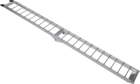 MOOSE RACING RAMP FOLDABLE, 210 X 20.3 CM