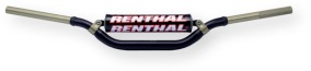 Renthal Twinwall Handlebar Carmichael 997 - Black