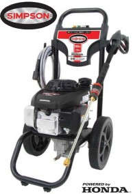 Simpson Power Washer MS60809-S