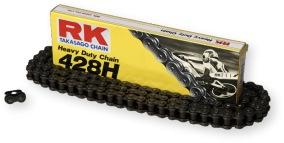 RK Chain 428H Standard - 428 (130L)