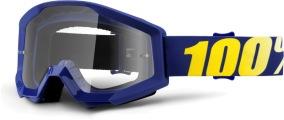 100% Strata Hope - Clear Lens