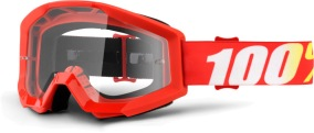 100% Strata Furnace - Clear Lens
