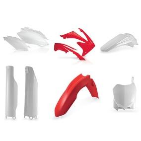 ACERBIS PLASTIC KIT FULL-KIT REPLICA, HONDA CRF 250 2010, CRF 450 09-10