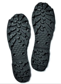 SIDI REPLACEMENT SOLE CROSSFIRE SRS ENDURO E1 BLACK