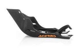 ACERBIS SKID PLATE KTM SX 85 13-17, HUSQVARNA TC 85 14-17, BLACK