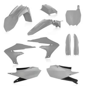ACERBIS PLASTIC KIT FULL-KIT YAMAHA YZF 250 2019-2020 - GRAU