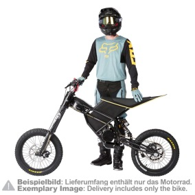 KUBERG ELECTRIC MOTORCYCLE FREERIDER 20