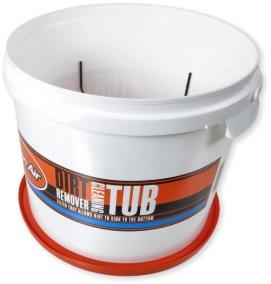Twin Air Filter Clea. Tub 10 L