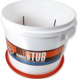 Twin Air Filter Clea. Tub 10 L