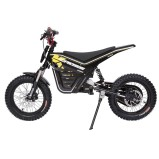 KUBERG ELECTRIC MOTORCYCLE YOUNG RIDER CROSS, 6 - 12 YEARS