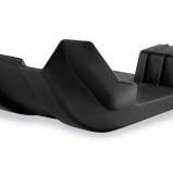 ACERBIS SKID PLATE KTM SX 125/150 11-15, EXC 125/200 12-16, HUSQVARNA TE/TC 125 14-, BLACK