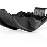 ACERBIS SKID PLATE KTM EXC 450/500 12-16, SXF 450 13-15, HUSQVARNA FE 450/501 14-16, FC 450 14-15, BLACK