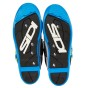 SIDI MX BOOTS CROSSFIRE 3 SRS LIGHT BLUE/ASH
