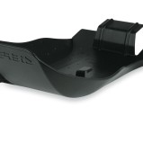 ACERBIS SKID PLATE KTM EXC 250/300, SX 250 06-16, HUSQVARNA TE 250/300, TC 250 14-16, BLACK