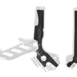 ACERBIS FRAME GUARD X-GRIP KTM SX 85 13-17, HUSQVARNA TC 85 14-17, WHITE