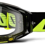 100% Racecraft Cox - Clear Lens