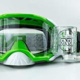 Platinum WVS Goggle Green