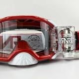 Platinum WVS Goggle Red