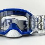 Platinum WVS Goggle Blue
