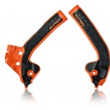 KTM SX 85 18-20, Husqvarna TC 85 18-20, Orange 16