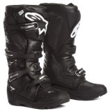 ALPINESTARS MX BOOTS TECH 7 ENDURO BLACK