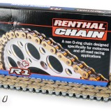 Renthal R1 Works Chain - 428 (130L)