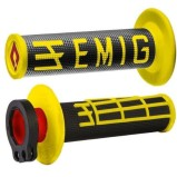 ODI Emig V2 Lock-On Grip 2 & 4 Stroke