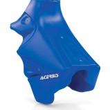 ACERBIS TANK BLUE, 12 L,YAMAHA WR/YZ 125/250 05-18