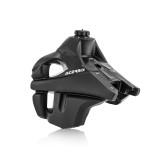 ACERBIS TANK KTM EXC-F 250/350/400/450/500/530, SX-F 250/350/450, 15 L, BLACK