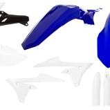 ACERBIS PLASTIC KIT FULL-KIT YAMAHA YZF 250/450 14-17, REPLICA BLAU 14