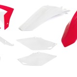 ACERBIS PLASTIC KIT FULL-KIT HONDA CRF 250 14-17, CRF 450 13-16, REPLICA