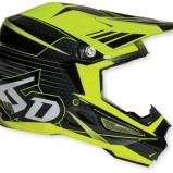 6D Blade Helmet