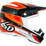 6D Pilot Helmet