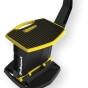 Polisport Lift Bike Stand - Yellow