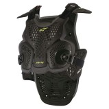 ALPINESTARS CHEST PROTECTOR A-4 BLACK/ANTHRACITE